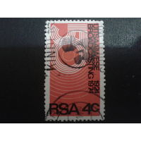 ЮАР 1974 радио