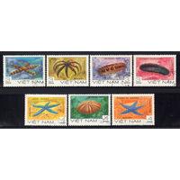 1985 Вьетнам. Морские животные