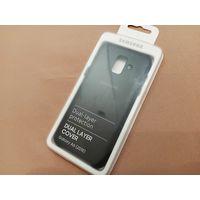 Бампер для Samsung Galaxy A6