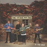 The CRANBERRIES - In The End // LP new