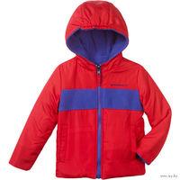 Двухсторонняя куртка Snozy США