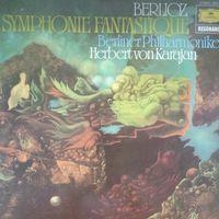 Hector Berlioz /Symphonie Fantastique op.14/1977, DG, LP, Germany