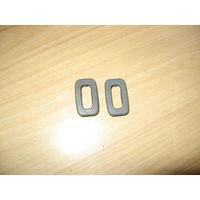 Накладка кнопки закрытия двери от Мазда (Mazda)