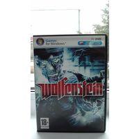 """Компютерная игра """"Wolfenstein"""""""