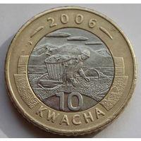 Малави, 10 квач 2006 г.