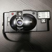 Фотоаппарат Olympus xa2