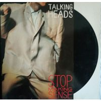 Talking Heads /Stop Making Sense/1984,EMI, LP, NM, Germany+ Book
