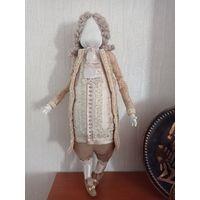 Кукла антиквариат