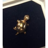 Подвеска (кулон) - черепашка