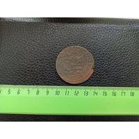 Манэта Орэ, Швэцыя, 16 стагодзьдзе / Монета Оре Швеция 16 век