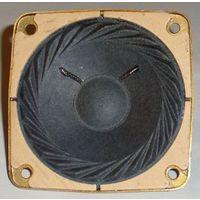 Динамик 0,5 ГД-37-300      р-р 80*80