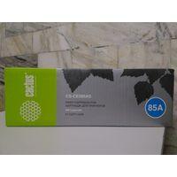 Картридж для лазерного принтера HP/Canon/Samsung