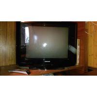 Телевизор SAMSUNG  (51 см.) без замечаний