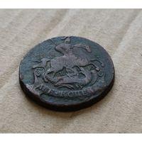 2 копейки  1765 год