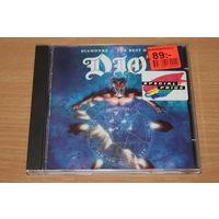 Dio - Diamonds - The Best Of Dio - CD