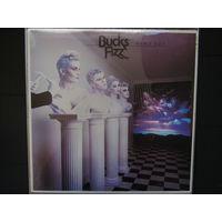 BUCKS FIZZ - Hand Cut 83 RCA Canada NM/NM