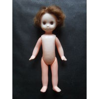 Советская куколка,27 см.