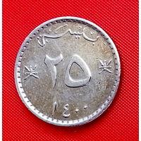 35-03 Оман, 25 байз 1979 г.