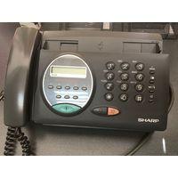 Факсовый аппарат Sharp