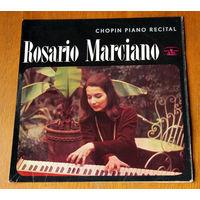 Chopin. Rosario Marciano - piano (Vinyl)