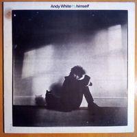 Andy White Энди Уайт Himself