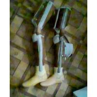 Ортезы для ног бу