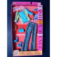 Комплект одежды для Барби, Fashion Avenue, 2002