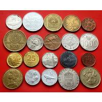 20 монеток без повторов. Старт с 10 коп #28
