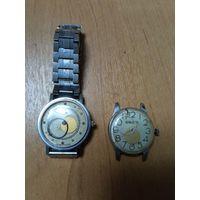 Часы СССР и др, ракета Коперник, распродажа не с рубля
