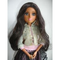 Кукла Мокси тинз Moxie Teenz Аризона 1-я волна