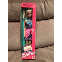 Кукла Барби Barbie Fashion Play 1991