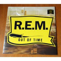 "R.E.M. ""Out Of Time"" LP, 2016"