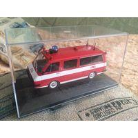 РаФ -22034 пожарный.