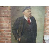 Картина В.И.Ульянов