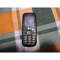 Мобильный телефон LG A120