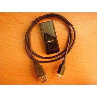 USB  Устройство для доступа по отпечаткам пальцев