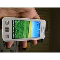 Мобильный телефон  Samsung С6712