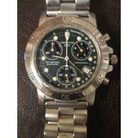 Часы Certina DS ''черепаха''