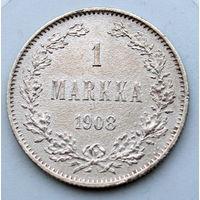 1 марка 1908