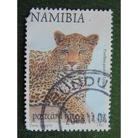 Намибия 1997г. Фауна.