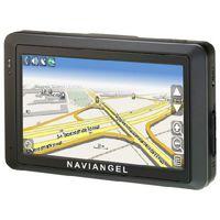 GPS навигатор Naviangel V6 с GSM модулем