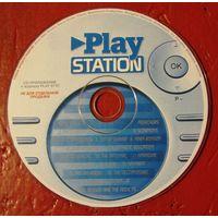 Диск из журнала Play 7/2007
