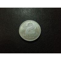 2 марки 1957