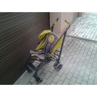 Прогулочная коляска Chicco Lite Way