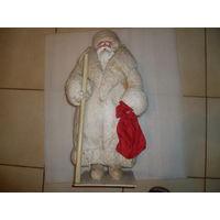 Дед Мороз. 1968 год. СССР. 51 см.