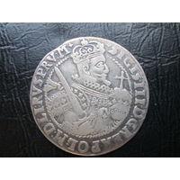 Орт Сигизмунд III Ваза 1622 г.