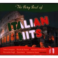 2010 ITALIAN HITS The Very Best of (2CD Digipak)