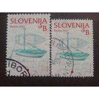 Словения 2003-2005 стандарт