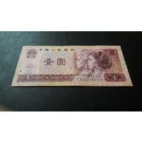 Китай 1980