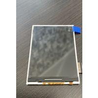 Дисплей Alcatel OT-720, OT-720D, 262К цветов, original (AUA283T221C1)